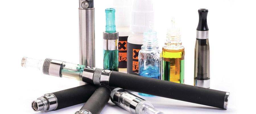 se méfier de certains e-liquides