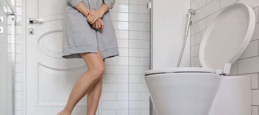 Incontinence urinaire